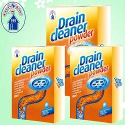 Bột thông bồn rửa bát Drain Cleaner