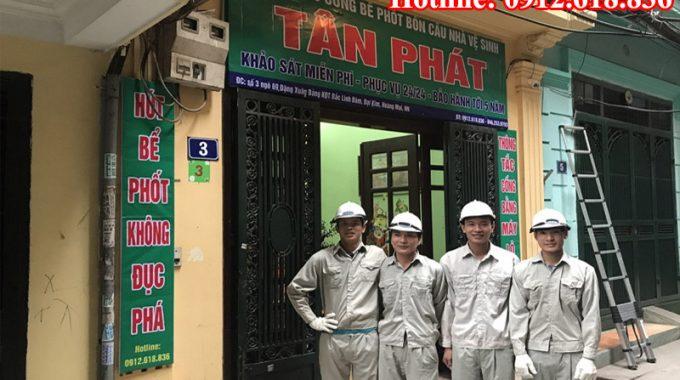 Thong Tac Bon Cau Quan Dong Da
