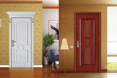 Hướng cửa chính vào nhà