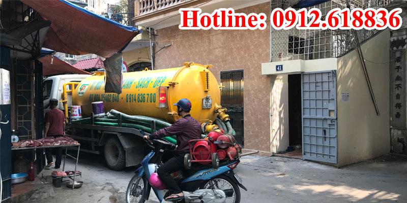 hut be phot tai thai binh