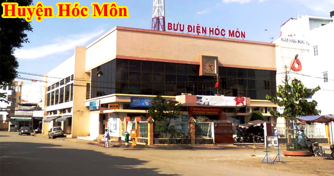 Huyen Hoc Mon