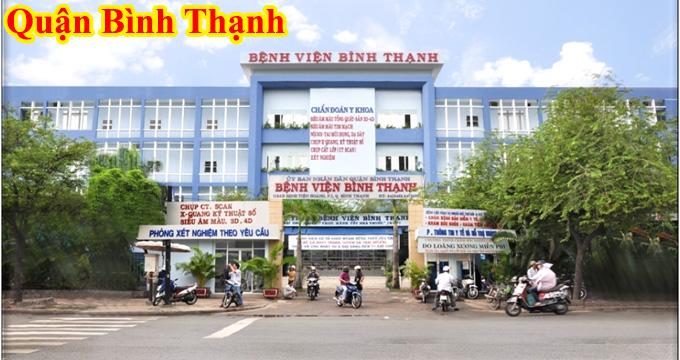 Quan Binh Thanh