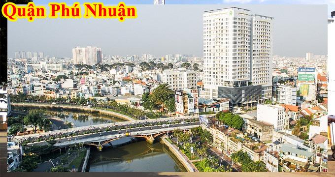 Quan Phu Nhuan