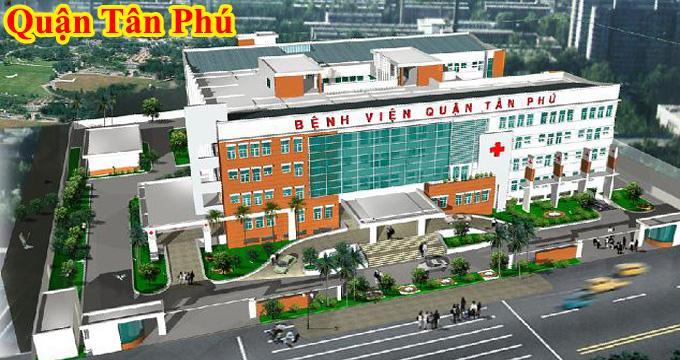 Quan Tan Phu