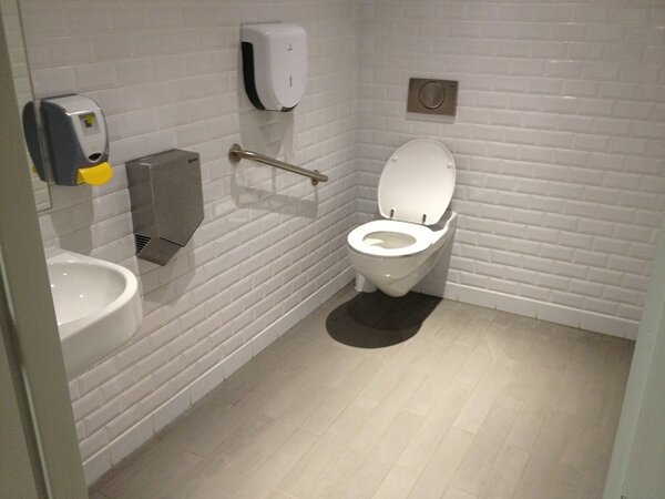 Mùi hôi cống nhà vệ sinh gây ảnh hưởng đến tinh thần, chất lượng cuộc sống